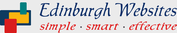 Edinburgh Websites - Website Design & Hosting Services in Edinburgh, Scotland